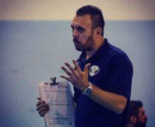 Antonio Polimeni, nuovo allenatore della Pallavolo Franco Tigano Palmi