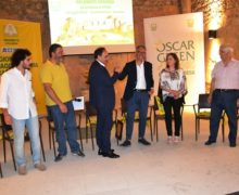 Franco Aceto eletto Presidente della federazione coldiretti di Cosenza