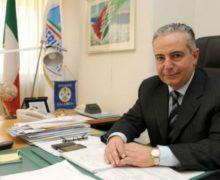 L'On. Luigi Fedele aderisce all'Unione di Centro della Calabria