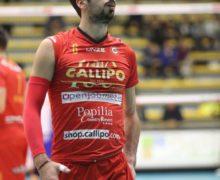La pallavolo Franco Tigano ufficializza l'ingaggio di Antonio De Paola