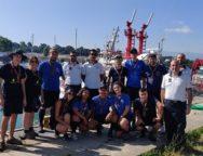 "Gioia Tauro, Capitaneria: Visita 12 Scout gruppo ""Palmi 2"" Agesci"