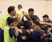 Nota Stampa, Asd Futsal Polistena Calcio a 5