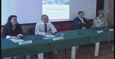 Accordo di Programma tra il Parco Aspromonte e il Comune di Africo