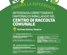 """Rosarno, al via la Campagna di sensibilizzazione """"Rosarno Premia la Differenza"""""""