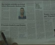 Rassegna Stampa 17 Luglio 2018