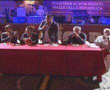 Polistena, Villaggio Rosso.Dibattito: Fiscal compact enti locali e deficit di democrazia