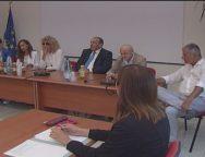 Il Ministro Barbara Lezzi visita il Porto di Gioia Tauro