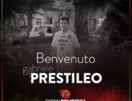 L'Asd Futsal Polistena Calcio a 5 comunica di aver acquisito Gabriele Prestileo