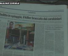 Rassegna Stampa 14 Agosto 2018