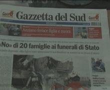 Rassegna Stampa 18 Agosto 2018