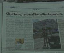 Rassegna Stampa 20 Agosto 2018