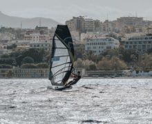 Reggio, Francesco Scagliola vice-campione europeo di windsurf, categoria slalom under 21