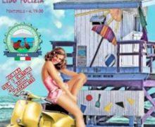 Reggio Calabria, eventi: Giovedi' 23 Agosto festa di fine estate al lido della polizia