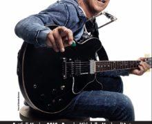 Edoardo Bennato il 7 Ottobre in concerto a Falerna