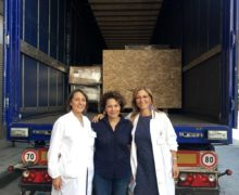 Cinquefrondi, donazione di Villa Elisa per un punto nascita in Madagascar (Africa sud-orientale)