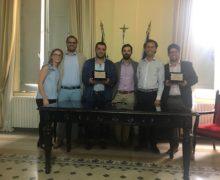 Premiati i fratelli Genovese, palmesi parte del team di ricerca vincitore della borsa di studio StarCup Calabria