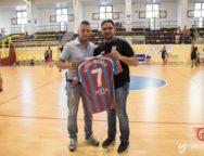 Coppa della Divisione, la Meta Catania si impone sul Futsal Polistena in un grande pomeriggio di sport