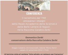 Archivio Storico, Biblioteca e Museo diocesani di Reggio Calabria per le Giornate europee del patrimonio