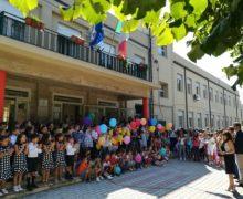 Taurianova, inaugurato il nuovo anno scolastico