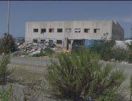 San Ferdinando, sgombero capannone ulivo occupato dai migranti