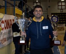 Futsal Polistena Calcio a cinque, Il direttore sportivo Giuseppe Ciardullo: «Puntiamo a fare un campionato tranquillo