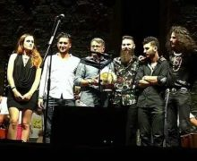 Calabriasona: i behike moro si aggiudicano il premio nazionale folk world nuove generazioni al li ucci festival nel salento