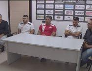 Polistena, presentazione match tra Futsal Polistena e Meta Catania
