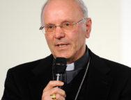 Il 27 settembre prossimo a Rizziconi sarà presente il segretario generale della Conferenza Episcopale Italiana, mons. Nunzio Galantino