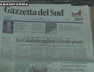 Rassegna Stampa 15 Settembre 2018