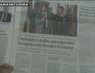 Rassegna Stampa 24 Settembre 2018
