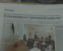 Rassegna Stampa 26 Settembre 2018