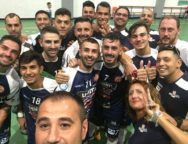 Coppa della Divisione, Futsal Polistena inarrestabile: espugnato il palazzetto di Mascalucia con un netto 6 a 0! Sabato sfida di prestigio: a Polistena arriva il Meta!