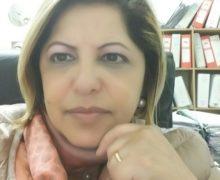 Nota Stampa Maria Carmela Digiacco