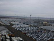 Assunzioni nel porto di Gioia Tauro per gli iscritti nell'elenco dell'Agenzia portuale.