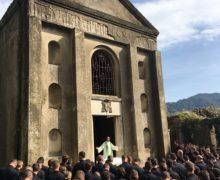 La Scuola Allievi Carabinieri di Reggio Calabria riconquista l'aspromonte