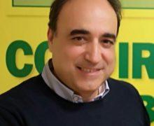 Una nutrita delegazione di Coldiretti Calabria con il presidente Aceto al Forum Coldiretti di Cernobbio. Per la finale di Oscar Green in corsa una azienda calabrese