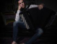 Al Rechichi concerto del fisarmonicista Lorenzo Albanese L'ex allievo del Musicale vincitore del premio Amadeus Factory 2017