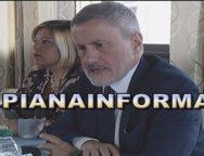 San Ferdinando, Alemanno: Questa giunta di centro sinistra ha cancellato la Calabria…..