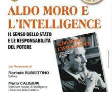 """Maglie, Presentazione del libro di Mario Caligiuri """"Aldo Moro e l'intelligence"""