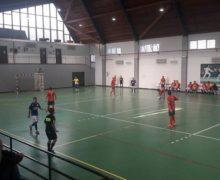 Errori in disimpegno e scarsa concretezza, il Futsal Polistena perde a Mascalucia