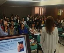 Palmi, Intervista a Sonia Vilaltella Verdes Laureata in Filosofia, Logopedia e Psicologia