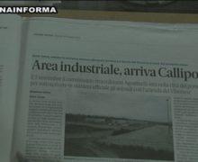 Rassegna Stampa 18 Ottobre 2018