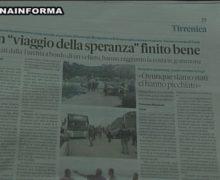 Rassegna Stampa 20 Ottobre 2018