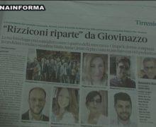 Rassegna Stampa 23 Ottobre 2018