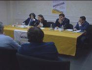 Rosarno, i parlamentari del M5Stelle incontrano i cittadini