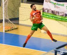 Il Futsal Polistena fa la voce grossa anche in casa, battuto il Catania. Tripletta di Scervino