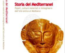"""Reggio, presentazione libro Storia dei Mediterranei. Popoli, culture materiali e immaginario dall'età antica al Medioevo"""""""