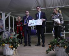 """Taurianova, grande successo della Cerimonia di premiazione del Concorso d'Arte """"Alessandro Monteleone"""""""