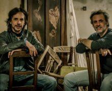 """Polistena, in scena """"La Malafesta"""" di Fabrizio Ferracane e Rino Marino"""