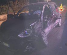 Auto sbanda, due morti nel catanzarese